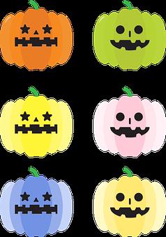 Pumpkin, Jack-o-lantern, Halloween, Carved Pumpkin