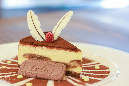 Cake, Pastry, Food, Dessert, Slice, Snack, Baked, Sweet