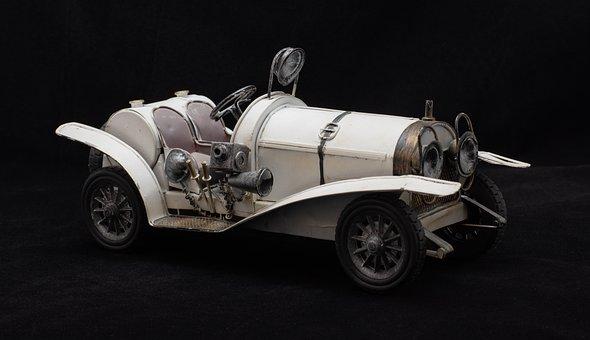 Auto, Car, Vintage, Classic, Automobile, Automotive