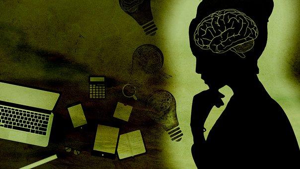 Computer, Brain, Mind, Perception, Awareness, Feelings
