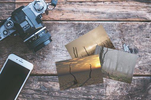 Camera, Photos, Phone, Photography, Photograph