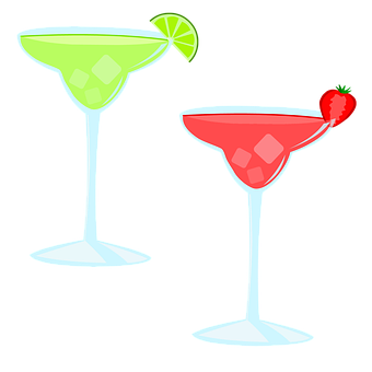 Daiquiris, Drink, Beverage, Mixed Drink, Alcohol