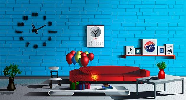 Table, Sofa, Floor, Room, Interior, Decor, Chair