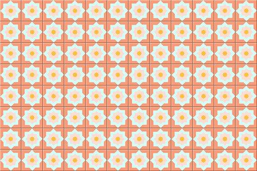 Background, Pattern, Texture, Tiles, Design, Wallpaper
