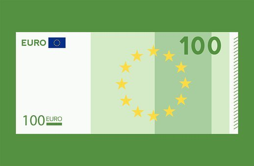 Euro, Currency, Note, Money, Wealth, Finance, Cent