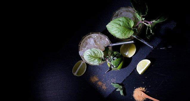 Cocktail, Lime, Mojito, Drink, Lemonade, Refreshment