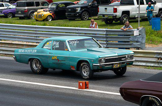 Drag Racing, Fast Car, Vehicle, Car, Speed, Fast