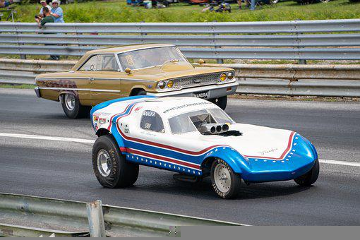 Drag Racing, Cars, Vehicles, Racing, Fast, Speed