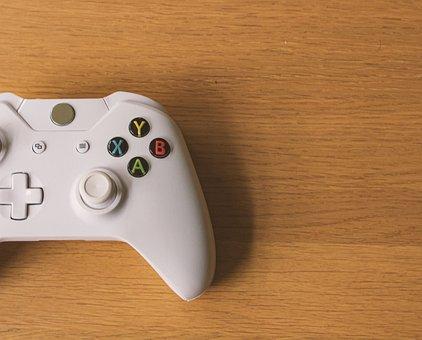Controller, Entertainment, Game, Gaming, Joystick, Play