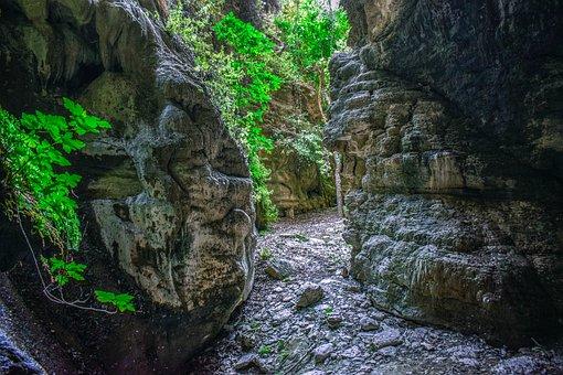 Canyon, Rocks, Nature, Cliffs, Landscape, Natural