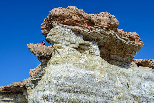 Cliff, Rock, Nature, Rock Formation, Geology