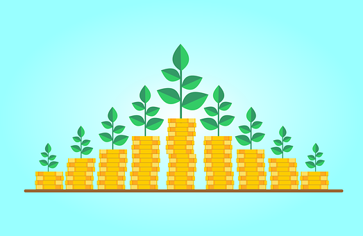 Mutual Funds, Money, Investment, Business, Growth