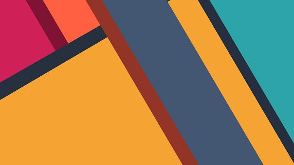Abstract, Minimalist, Wallpaper, Background, Geometric