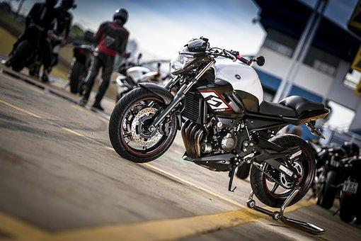 Bike, Xj6, Naked, Autodromo