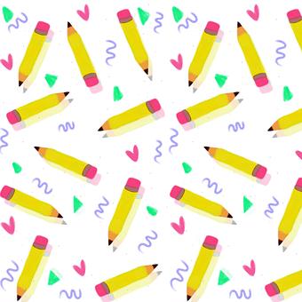 Pencils, Pattern, Background, Writing, Writing Tool