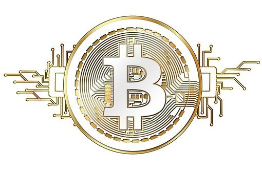 Bitcoin, Cryptocurrency, Network, Currency, Money