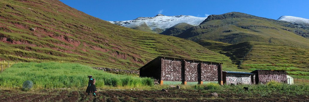 Rainbow Mountain, Peru, Cusco, Mountain, Tourism