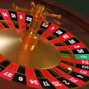 Roulette, Casino, Gambling, Betting, Red, Black