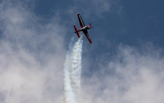 Planes, Aerobatics, Aviation, Extra E-a 300