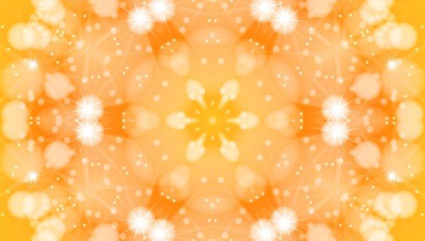 Rosette, Mandala, Ornament, Decor, Decorative, Symmetry