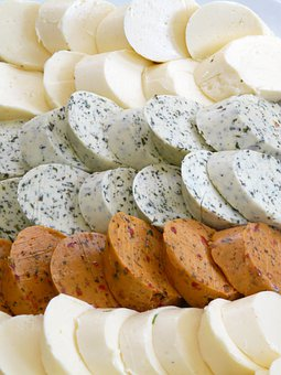 Cheese, Cheese Spread, Spread, Starter, Buffet, Food