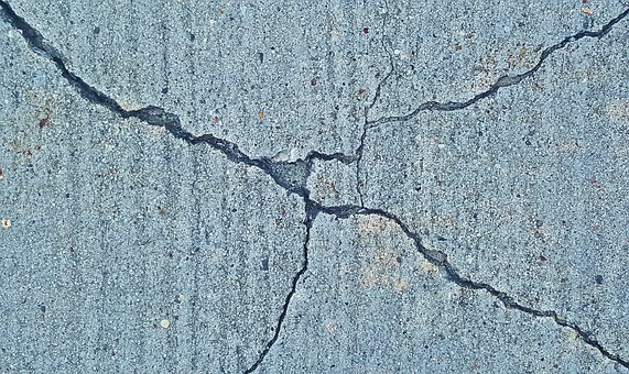 Cracks, Cracked, Break, Fissure, Lines, Diagonal