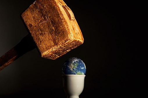 Only A 3-minute Earth, Earth, Planet, Climate