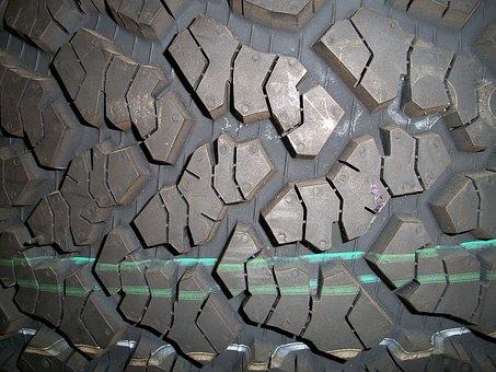 Tread, Tire, Rubber, Traction, Black, Wheel, Wheels