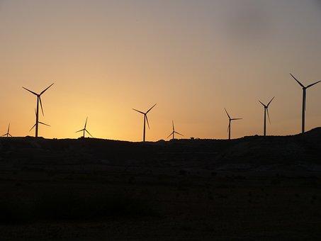 Wind, Power, Energy, Save Energy, Wind Generators