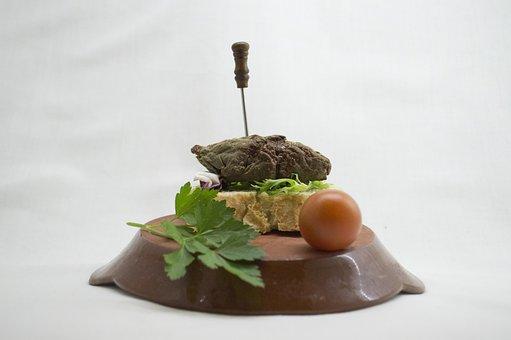 Pintxo, Tapa, Dish, Spanish, Cuisine, Appetizer, Snack