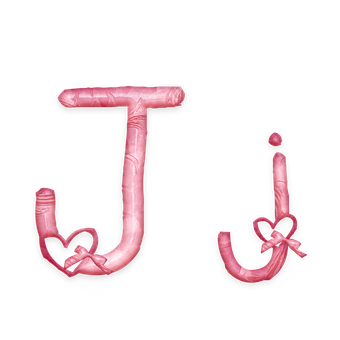 Alphabet, Letter, Font, Capital Letter J