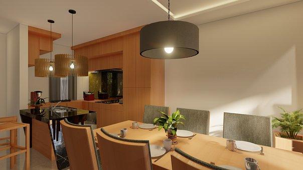 Interior, Furniture, Architecture, Home, Design, Room