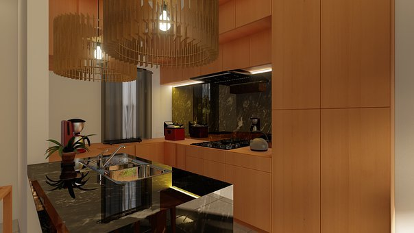 Interior, Design, Furniture, Home, Room, House, Table