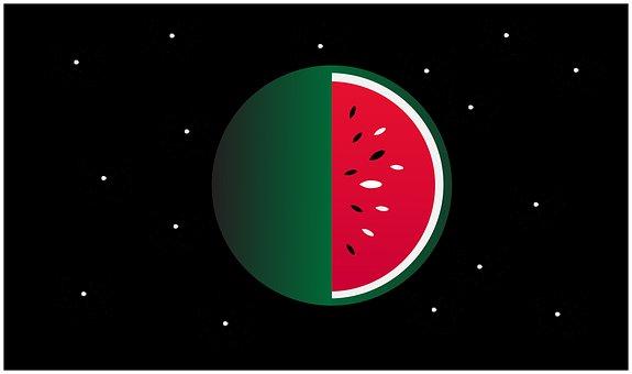 Watermelon, Fruit, Seeds, Juicy, Organic, Slice, Pic