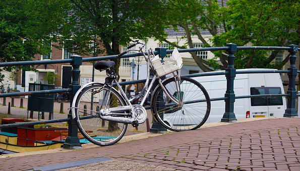Bicycle, Transportation, Cycle, Bike, Activity
