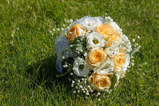 Flowers, Bouquet, Floral Arragement, Celebration