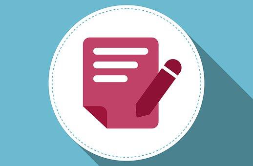 Document, Compose, Letter, Inbox, Resume, Post, Mailbox