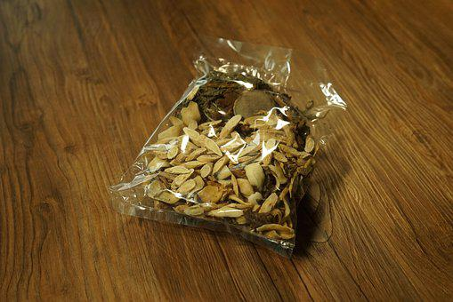 Seeds, Barks, Roots, Dried Herbs, Herbal Concoction