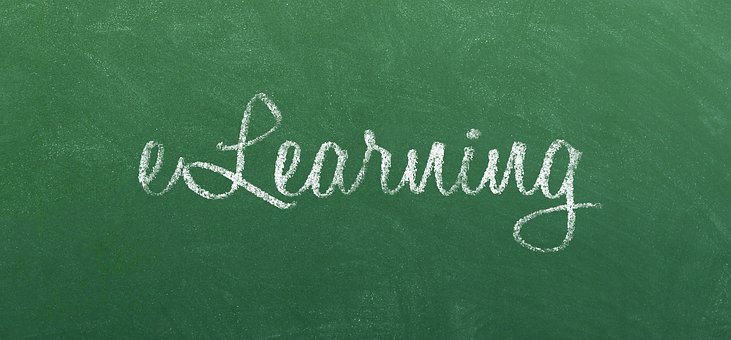 Elearning, Distance Learning, Online Learning