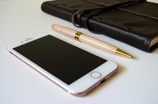 Smartphone, Pen, Gadget, Mobile, Screen, Technology