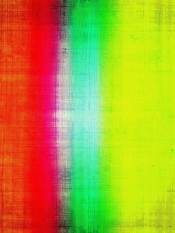 Stripes, Paint Stroke, Abstract, Copy Space, Background