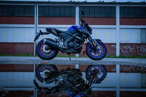 Motorcycle, Transportation, Auto, Bike, Motorbike