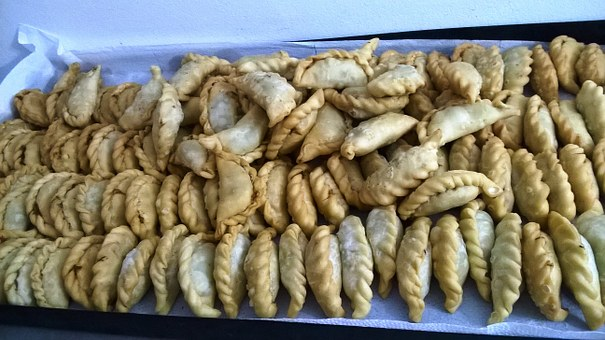 Empanadas, Food, Argentina, Creole, Home, Power, House