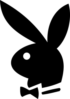Playboy, Bunny, Logo, Club, Men's Club, Magazine