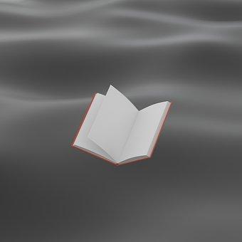 Books, Oceans, Reading, Wisdom, Waves, Fiction