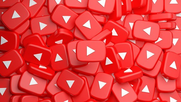 Subscribe, Youtube, Icon, Buttons, Social Media