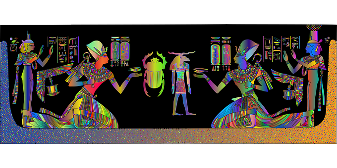Ramses V, Egypt, Egyptian, Pharaoh, Hieroglyphics