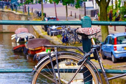 Bicycle, Transportation, Travel, Cycling, Cycle, Bike