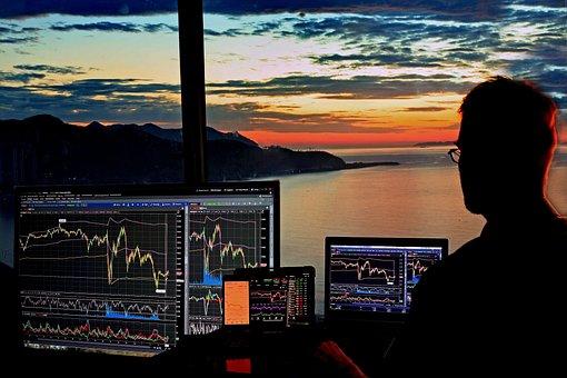 Stock Trading, Investing, Stock Market, Forex, Finance