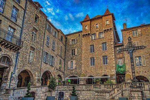 Building, Architecture, Medieval Architecture